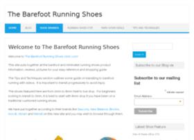 thebarefootrunningshoes.com