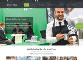 thebarista.co.uk