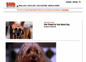 thebark.com