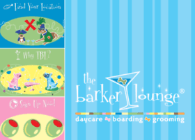 thebarkerlounge.com