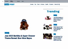 thebarkpost.com