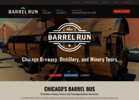 thebarrelrun.com