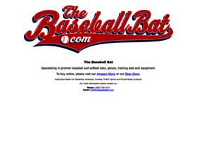 thebaseballbat.com