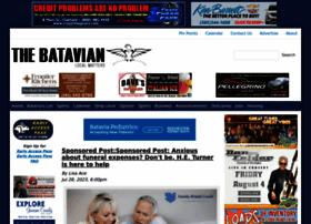 thebatavian.com