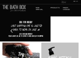 thebathboxsoap.com