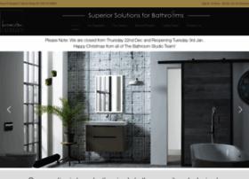 thebathroomstudio.co.uk