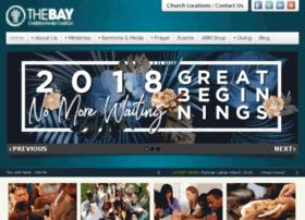 thebaycfc.org.za