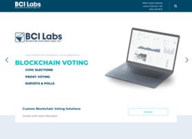 thebcilabs.com