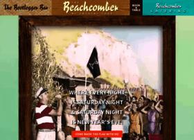 thebeachcombercafe.com