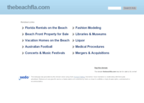 thebeachfla.com