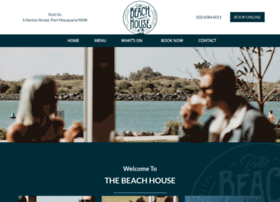 thebeachhouse.net.au