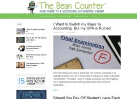 thebeancounter.com