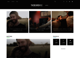thebeardmag.com