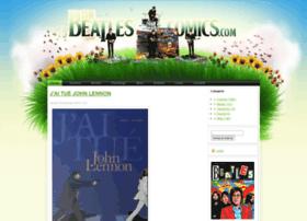 thebeatlescomics.com