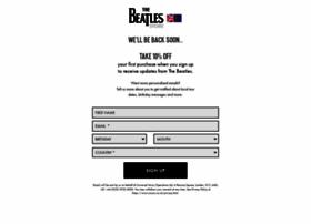 thebeatlesonline.co.uk