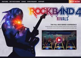 thebeatlesrockband.com