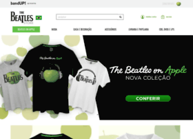 thebeatlesshop.com.br