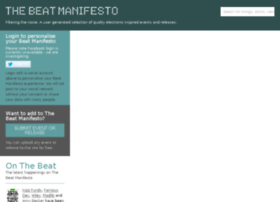 thebeatmanifesto.com