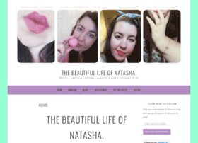 thebeautifullifeofnatasha.wordpress.com