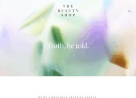thebeauty-shop.com