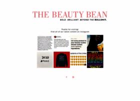 thebeautybean.com