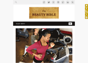 thebeautybibles.com