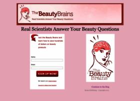 thebeautybrains.com