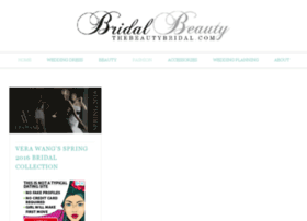 thebeautybridal.com