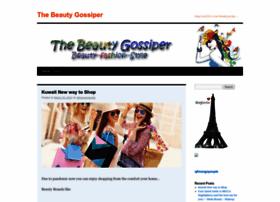 thebeautygossiper.wordpress.com