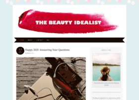 thebeautyidealist.com