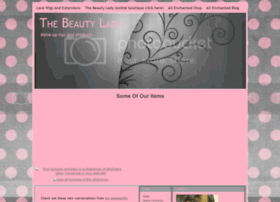thebeautylady.blogspot.com