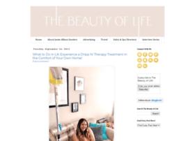 thebeautyoflifeblog.com