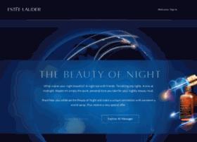 thebeautyofnight.com