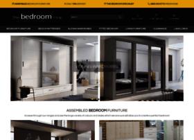 thebedroomshop.net