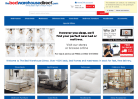 thebedwarehousedirect.com