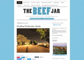 thebeefjar.com
