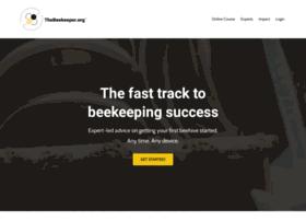 thebeekeeper.org