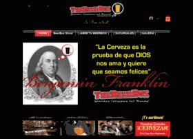 thebeerbox.com