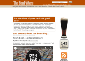 thebeerfathers.com