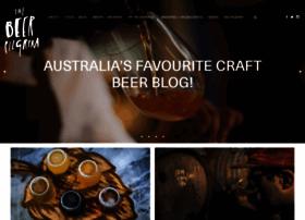 thebeerpilgrim.com.au