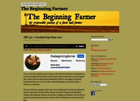 thebeginningfarmer.com