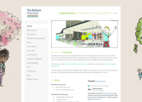 thebelhamprimaryschool.org.uk