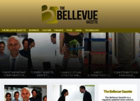 thebellevuegazette.com