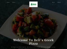 thebellspizza.com