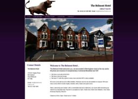 thebelmont-hotel.co.uk