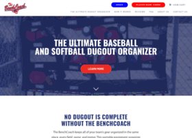 thebenchcoach.com