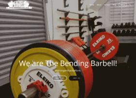 thebendingbarbell.co.uk