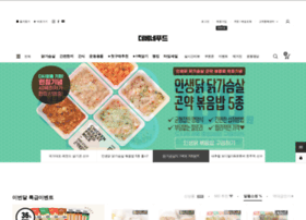 thebenefood.co.kr