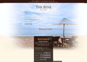 thebenehotel.com