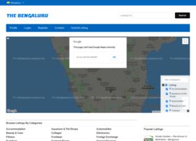 thebengaluru.com